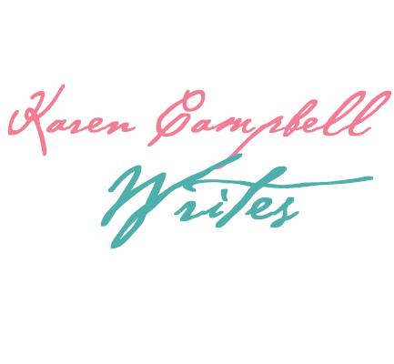 Karen Campbell Writes