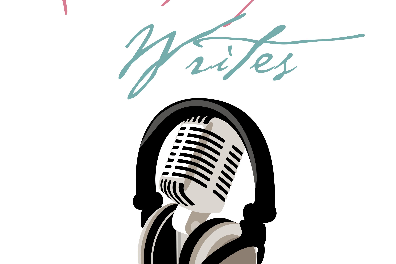 Karen Campbell Writes Podcast