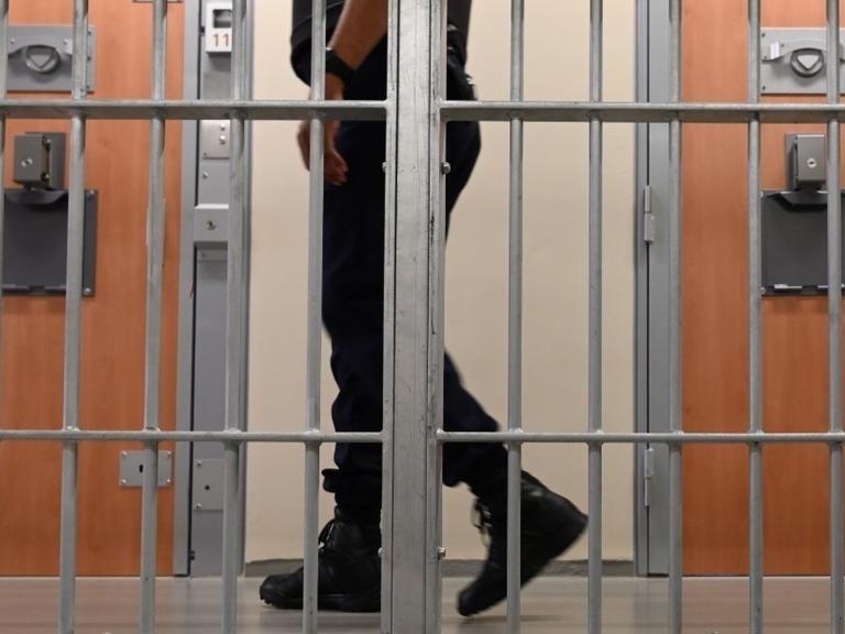 Prison Teachers Harsh Lessons Part Three Cell Etiquette