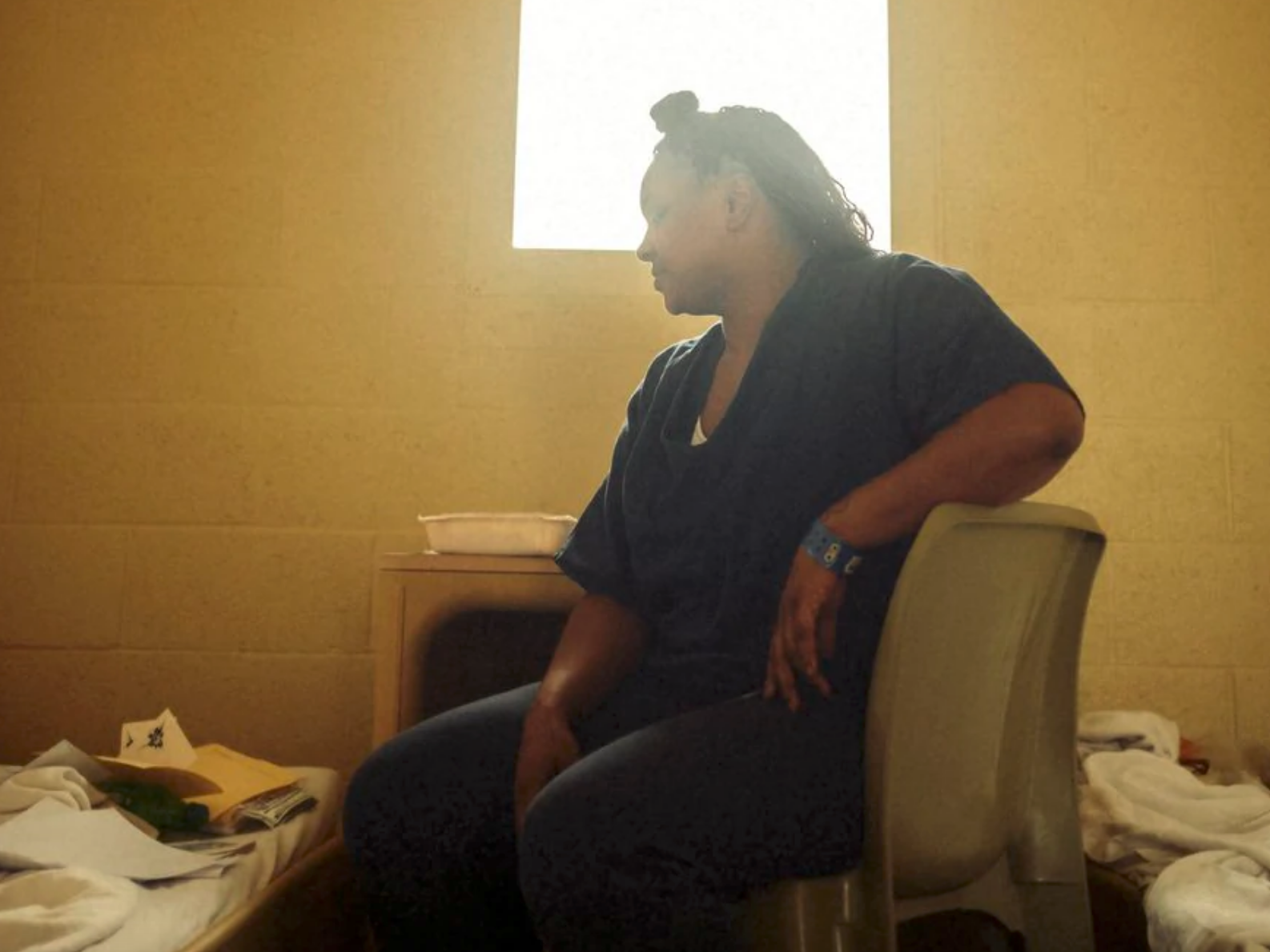 Can We Build a Better Women's Prison?