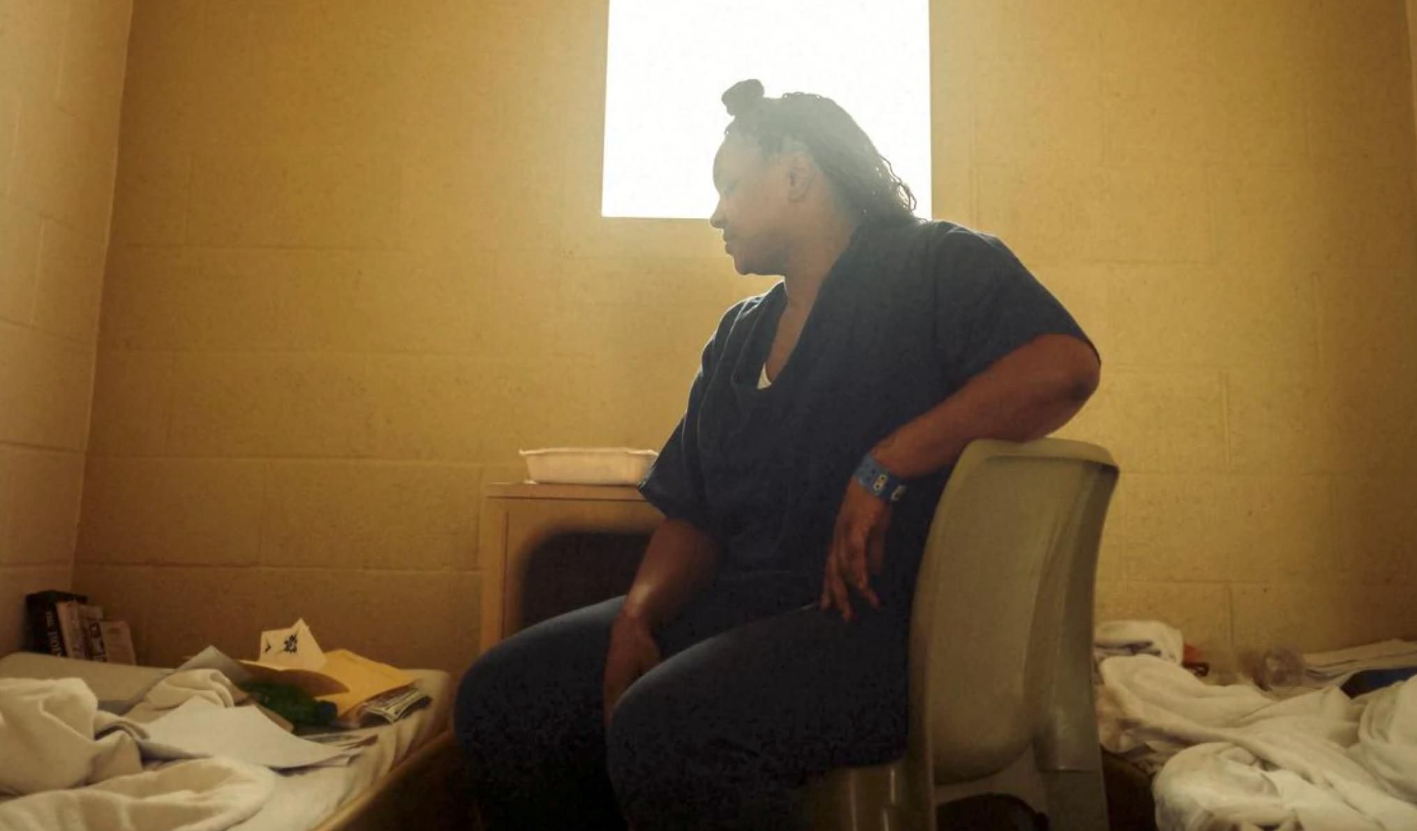 Can We Build a Better Women's Prison?