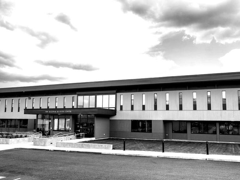 The Northwest Regional Re-entry Center