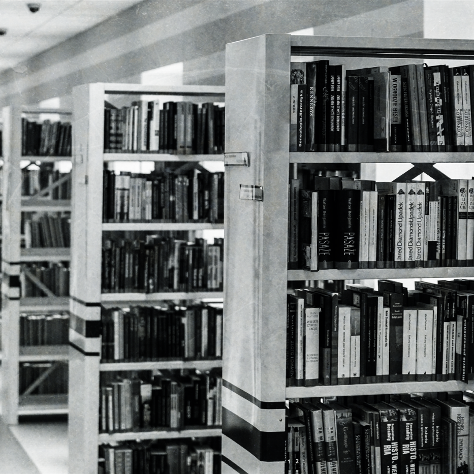 The Prison Library