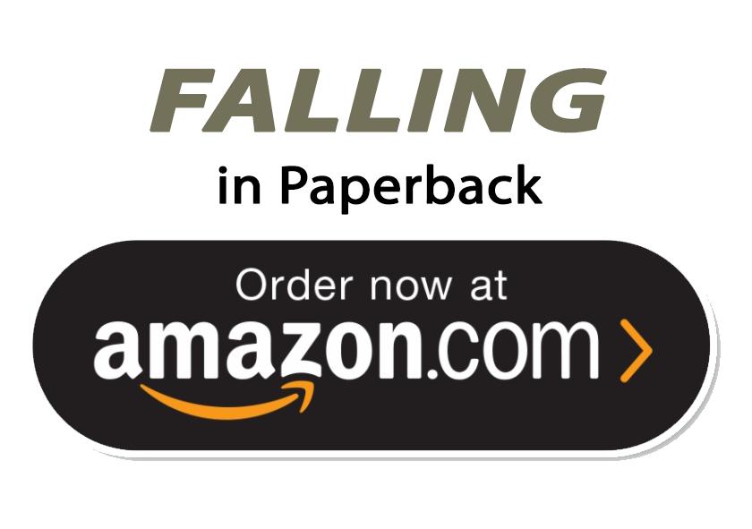 Karen Campbell Writes book Falling