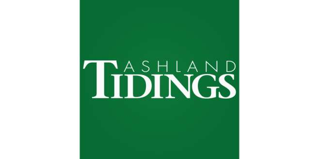 Ashland Tidings Interview by Tammy Asnicar